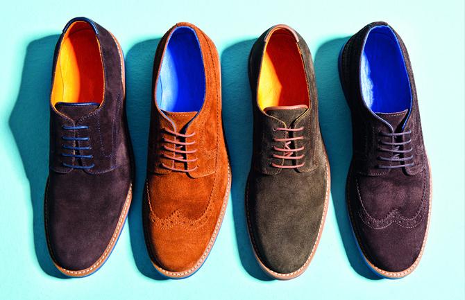 los mejores zapatos de hombre