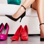 Los mejores zapatos de mujer