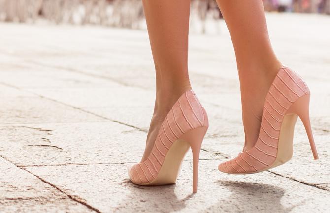 Que zapatos regalar a una mujer