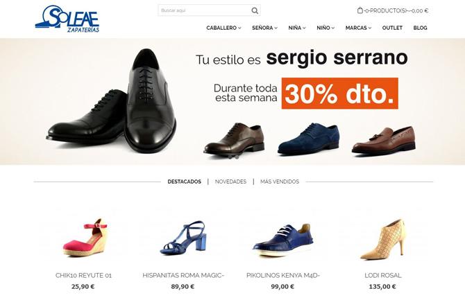 a003fbb1d82 Soleae Zapaterias, Los zapatos de calidad a buen precio EXISTENNNNN -
